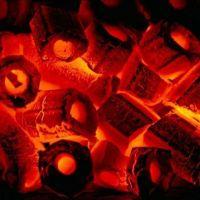 100% Natural Hardwood Charcoal, oak hardwood charcoal, BBQ Charcoal for sale