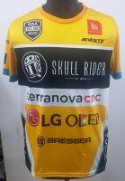 Custom Racing Shirts Dye Sublimated Motocross/Off Road Jerseys