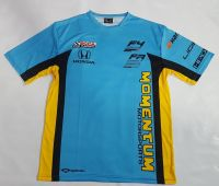 Custom sublimation motorcycle clothing racing suits race crew shirts polo shirts motorcycle & auto racing wear