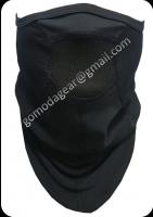 New Style Sublimation Cycling Paisley Polyester Bandana Neck Warmer Face Mask Neck Gaiter