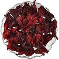 HIGH QUALITY DRIED HIBISCUS FLOWERS