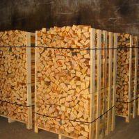 Firewood (Hard and Soft Wood)