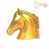 SELL Horse Sculpture Pure Brass