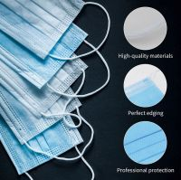 3ply Disposable Civil Face Mask
