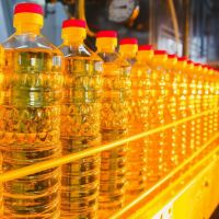 Best 100% Pure Refined Palm Edible Vegetable Oil