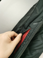 selling padded Jackets