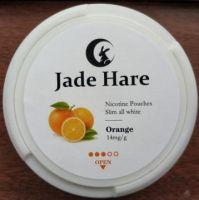 Jade Hare (orange)