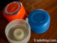 Sell Water bottle Caps