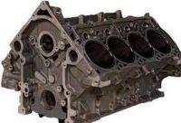 Cast Aluminum Engine Blocks scrap