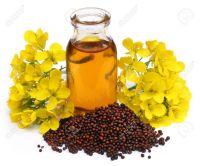 Mustard Oil 99% Refined