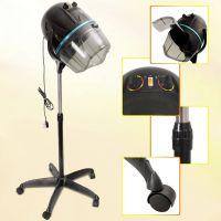 DTY professional hood hair dryer stand machine beauty salon standing equipment Ionic