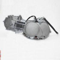 WAVE Horizontal 4 stroke ATV Engine motorcycle par