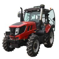 45HP Agriculture Compact Cheap Ukraine Small Farm Tractors For Sale