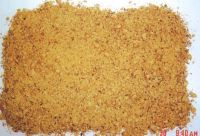 Sterilized Meat Bone Meal, Wheat Bran, Cotton Seed Meal for sale