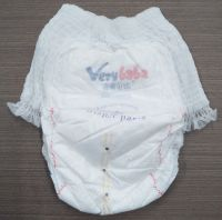 Disposable baby and adult diapers
