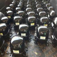 Cheap AC Fridge Compressor Scraps For Sale