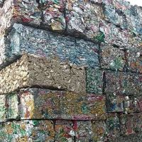High Quality Aluminum UBC Scrap Used Beverage Cans