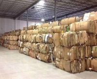 OCC Waste Paper Scrap, Occ, Onp, Oinp, Yellow Pages Directories, Omg, A3 / A4 Waste Office Paper Factory Price