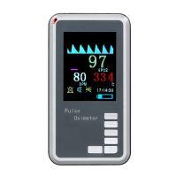 Spo2 Medical Fingertip Oximeter Pulse Pulsometer Price oximeter de pulse Finger Pulse Oximeter oximeter's
