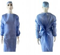 BY1040 Disposable Surgical Gown