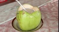 Coconut water in bulk