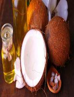 Factory Price Coconut Oil Pure natural Coconut Oils