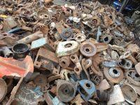 Pure Cast Iron Scrap