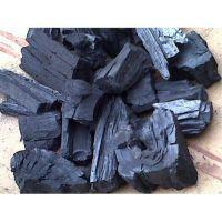 Quality Hardwood charcoal