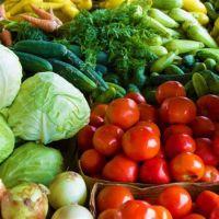 Organic Fruit, Organic Oil, Organic Tea, Organic Vegetables