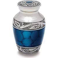 Fancy Ceramic Urns
