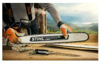 Chainsaws and cutting equipment