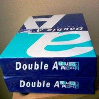 Double A4 copy paper Available for sale