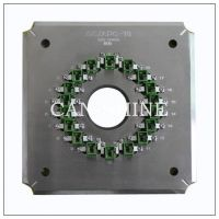 fiber polishing fixture SC/APC-18