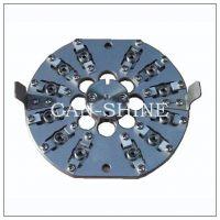 fiber polishing fixture FC/UPC-12