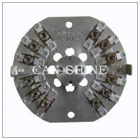 fiber polishing fixture ST/UPC-12