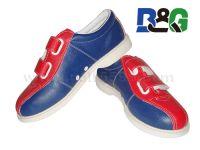 Sell fashion bowling shoes