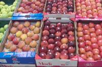 fresh apple for sale