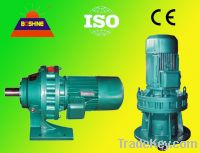 Cycloidal Gear Box Reducer Motor (X/B/J)