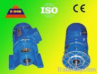 WB Mini Cycloid Gear Motor