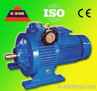 Cone Disk Planetary Gear Reducer Motor (MB series)