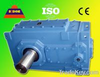 H Industry Helical Gearbox Units