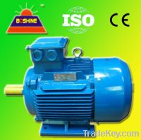 Y2 Three Phase Electrical Induction Motor