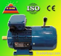 YEJ2 Brake Induction Motor
