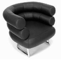 Bibendum Armchair/club chair/Brno chair/design furniture