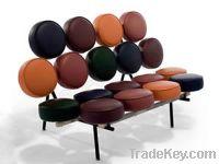 Nelson Marshmallow Sofa/Nelson sofa/design furniture
