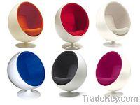 Eero Ball Chair/Globe chair/Club Chair/Eero Aarnio