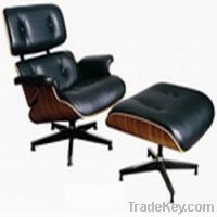 Sell Eames Lounge Chair with Ottoman