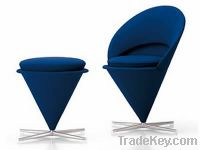 Sell Panton Heart Cone Chair