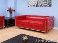Sell LC2 sofa/leather sofa