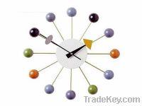 Sell Nelson Wall Ball Clock